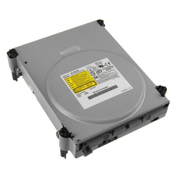 DVD Drive Lite On DG16D2S for XBox 360 Refurbished