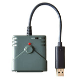 Brook Super USB Adapter for PS2 and PC