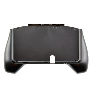 Nintendo 3DS Handle Grip with Stand Black