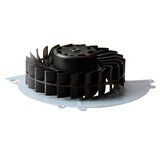 Replacement Metal Internal Cooling Fan