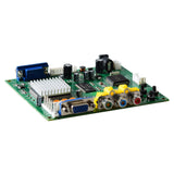 ARCADE GAME RGB CGA EGA TO VGA HD GAME VIDEO OUTPUT CONVERTER BOARD