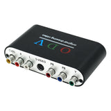 ODV Composite RCA/S-Video/YPbPr to HDMI Converter
