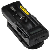 Nitecore Digicharge USB Management and Charging System