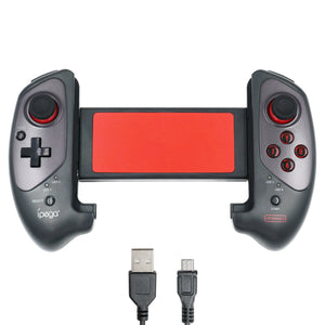 IPEGA PG-9083S Bluetooth Stretching Gamepad for Android /Windows PC
