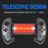 IPEGA PG-9083S Bluetooth Stretching Gamepad for Android/iOS/Windows PC