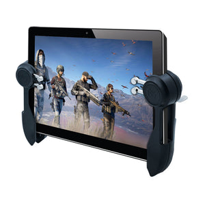 High Sensitive Six Finger L1 R1 Trigger Game Joystick Handle for iPad/ Android Tablet