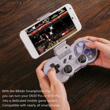 8bitdo Xtander Smartphone Clip for SF30 Pro /  SN30 Pro (SN & G Classic Edition) GamePad (87AC)