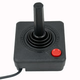 Retro Classic Joystick Controller Gamepad Replacement for Atari 2600 Console System
