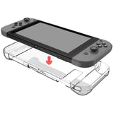 Project Design Crystal Case for Nintendo Switch Ver. 2