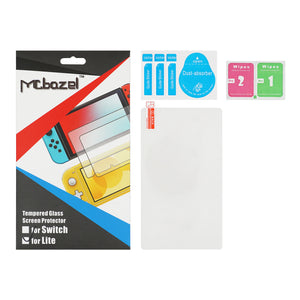 Mcbazel Tempered Glass Screen Protector for Nintendo Switch Lite