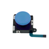 Analog Joystick for Nintendo Switch Joy-Con Controller - Blue Cap