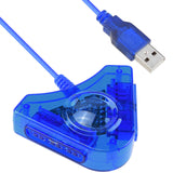 Duo Port USB Adapter to PC Windows