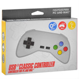 USB Classic Wired Controller White