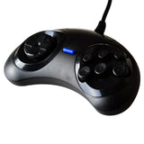 USB Sega Genesis Controller for PC