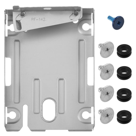 PS3 Hard Drive Cage Rack Mount Bracket Mounting Kit CECH 400x