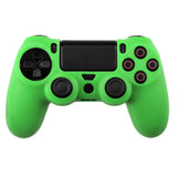 Silicone Soft Protect Case Shell Skin Cover Green