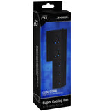 Dobe USB External Super Cooling 5 Fan Black