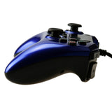 No Packing Bulk Hori Pad 4 FPS Plus Controller Blue