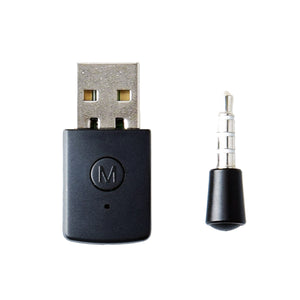 Wireless Bluetooth V4.0 USB Dongle Adapter