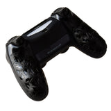 Black Project Design Professional Skidproof Grip for PS4 Dualshock 4 Controller Gamepad