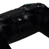 Project Design 3 in 1 Adjustable LR2 Triggers for PS4 Dualshock 4 Controller Gamepad Black