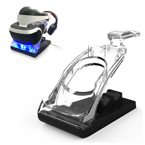 PSVR Charging Stand for PS4