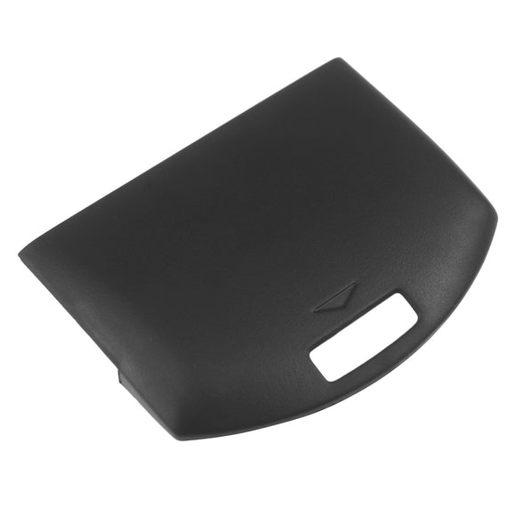 Replacement Battery Cover Black Parts