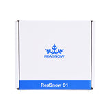 ReaSnow Cross Hair S1 Converter For PS4 Pro/PS4 Slim/PS4/PS3/Xbox One X/Xbox One S/Xbox One/XBox 360/Nintendo Switch