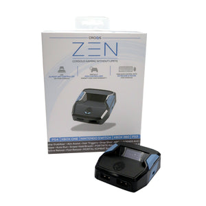 Latest Cronus Zen Mouse&Keyboard Converter for PS5/Xbox One/S/X/XBOX 360/PS4/Nintendo Switch
