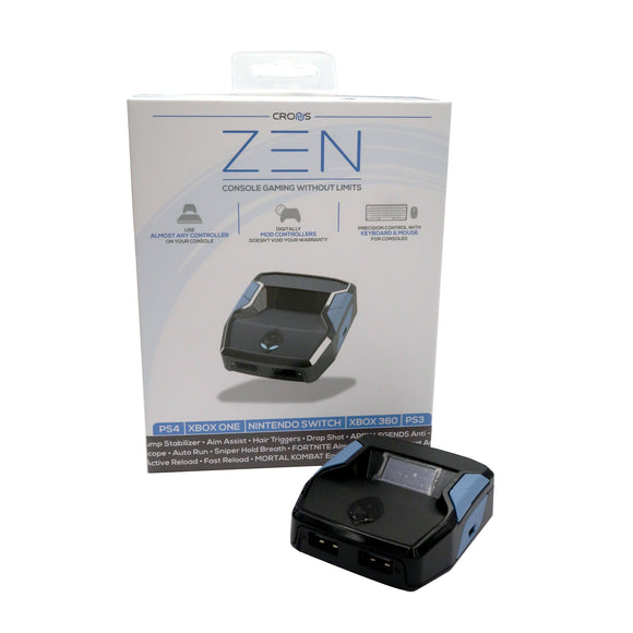Latest Cronus Zen Mouse&Keyboard Converter for Xbox One/S/X/XBOX 360/PS4/Nintendo Switch