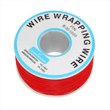 1000FT 330M Single Core Wrapping Wire Soldering