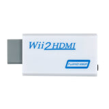 Wii To HDMI Converter Adapter