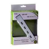 1 to 4 Port USB Hub