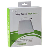 External Cooling Fan