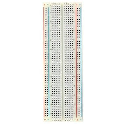 MB102 Solderless Breadboard 830 Points 2 buses Circuit Raspberry Pi MICRO:BIT