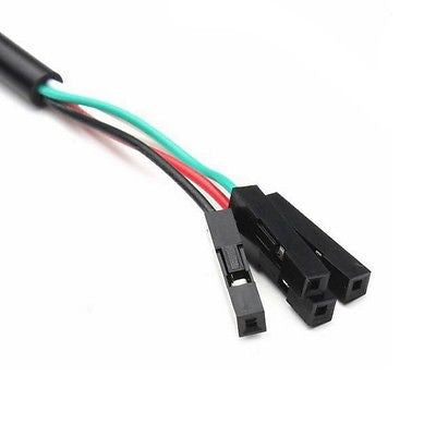 USB to TTL Serial Cable for Arduino Raspberry Pi