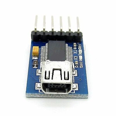 FT232RL USB to Serial adapter module USB TO 232 For Arduino