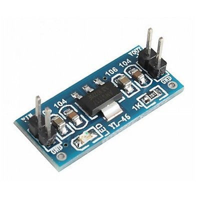 2 x AMS1117 3.3V Power Supply Module Arduino Raspberry Pi