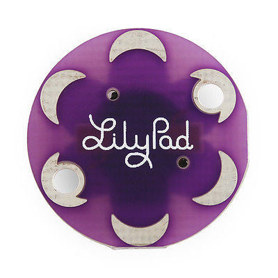 LilyPad Buzzer Small Speakers Module For Arduino Raspberry Pi