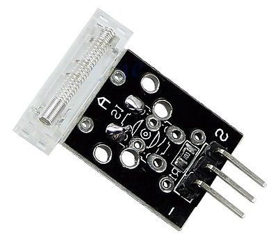 Knock Hit Tap Sensor Module for Raspberry Pi Arduino New