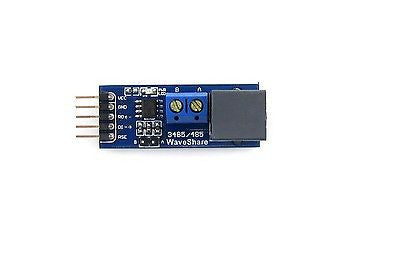 WaveShare RS485 Module MAX485 RS485 TTL Transceiver Module