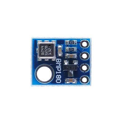 BMP180 GY-68 Digital Barometric Sensor Module for Arduino Raspberry Pi 1.8~3.6V