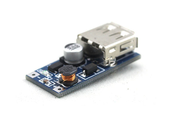 DC-DC 0.9-5V  600mA USB Charger DC-DC Converter Step Up Boost Module Arduino