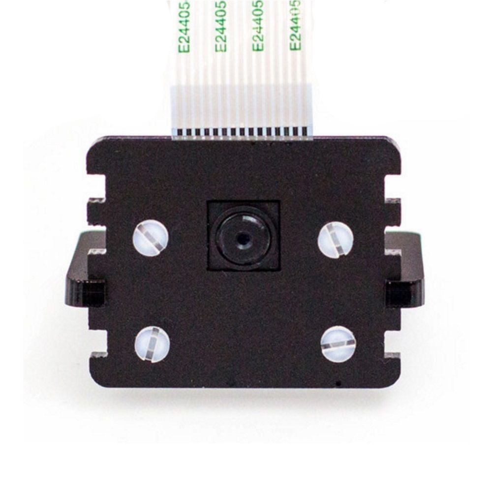 Adjustable Pi Camera Mount Holder Bracket for Raspberry Pi Camera Module