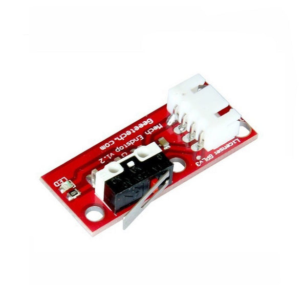 Mechanical End stop Switch RepRap Makerbot Prusa RAMPS 1.4 for 3D 1/2/3/6 pcs