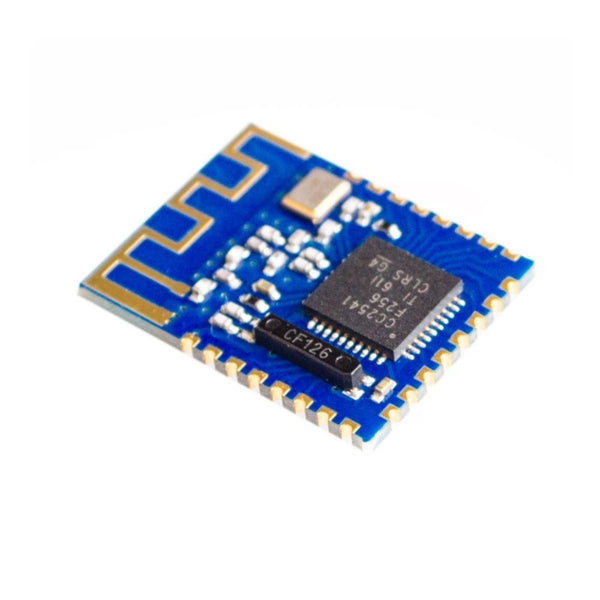BLE Bluetooth 4.0 UART Transceiver Module CC2541 Central Switching iBeacon