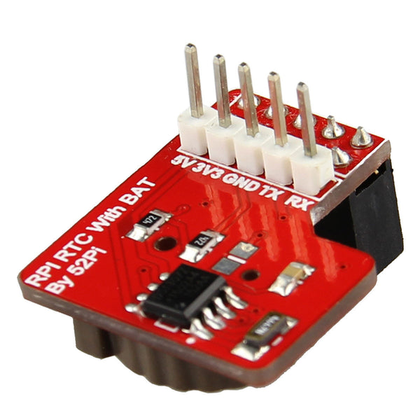 DS1307 RTC Real Time Clock Module GPIO for Raspberry Pi A+ B+ 2 3 B Zero