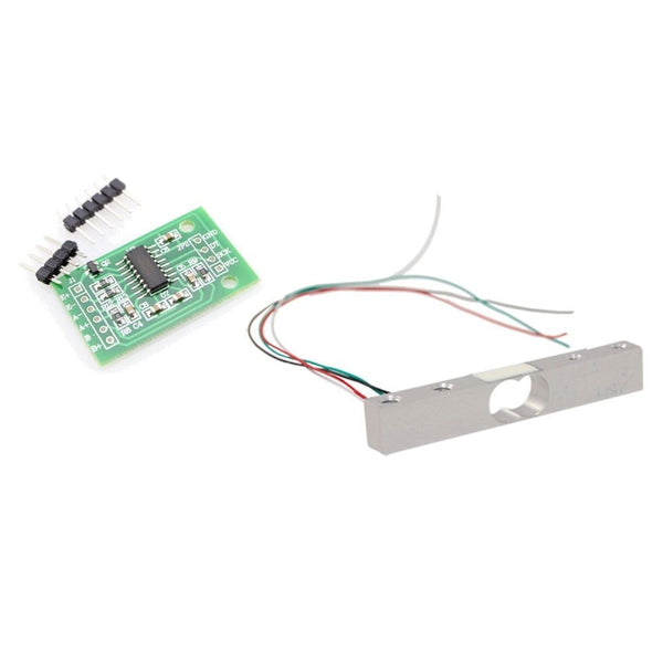 Electronic Balance Weighing Load Cell Sensor 5Kg with HX711 Module