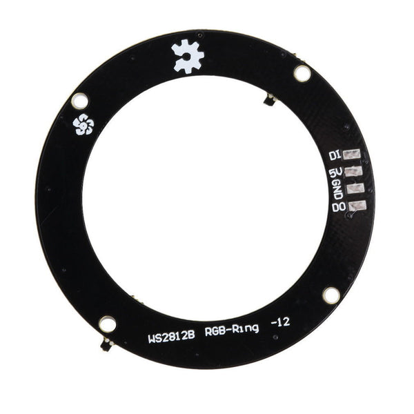 NeoPixel Ring - 12 x WS2812 5050 RGB LED Ring Board for Arduino Raspberry Pi