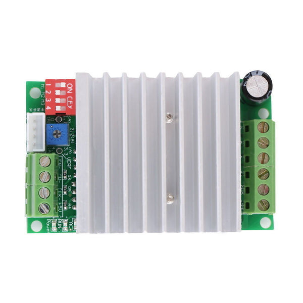 Single Axis TB6600 DC12-45V Two Phase Hybrid Stepper Motor Driver Controller